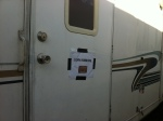 My posh Trailer